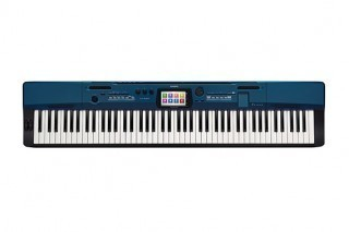 Casio Privia PX-560MBE - цифровое фортепиано