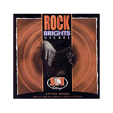 ROCK BRIGHTS SIT RB45105L (45-65-85-105) - Струны для бас гитары