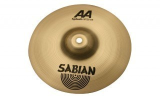 "SABIAN 21005 10"" Splash AA - Тарелка"