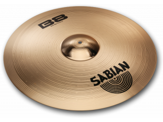 "SABIAN 41606   16"" Thin Crash B8 - Тарелка"