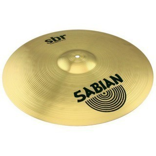 "SABIAN SBR1811 - Тарелка 18"" Crash Ride"
