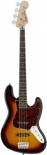 FENDER SQUIER VINTAGE MODIFIED® JAZZ BASS RW - бас-гитара