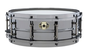 LUDWIG LW5514 Black Magic series 14*5 - Малый барабан