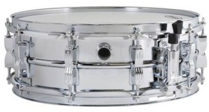 LUDWIG LM300 Rocker Chrom Steel Snare 14*5 - ����� �������