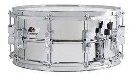 LUDWIG LM302 Rocker Chrom Steel Snare 14*6.5 - ����� �������