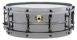 LUDWIG LW6514S Black Magic series 14*6.5 - Малый барабан