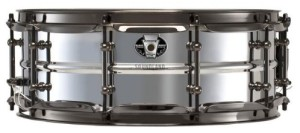 LUDWIG LW0514S Black Magic series 14*5 - Малый барабан