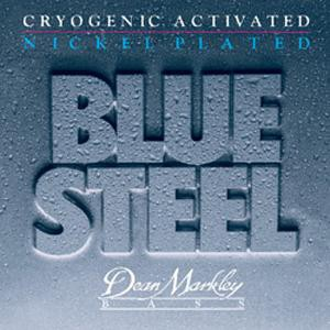 DEAN MARKLEY 2675 BLUE STEEL - Струны для бас-гитары