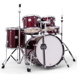 "Mapex VR5254DR - ������� ��������� �� 5-�� ��������� ""Voyager Series"""