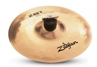 ZILDJIAN 10' ZBT SPLASH - Тарелка типа Splash