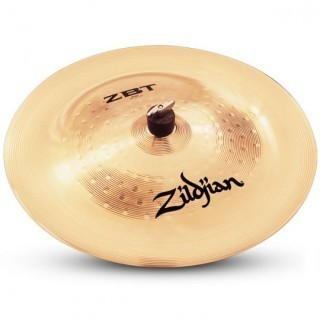 ZILDJIAN 18' ZBT CHINA - Тарелка типа CHINA