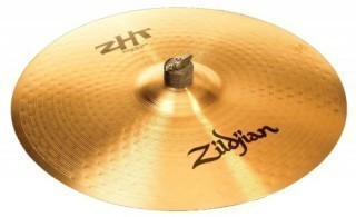 ZILDJIAN 18' ZHT MEDIUM THIN CRASH - тарелка